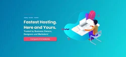 Thatpix - web hosting