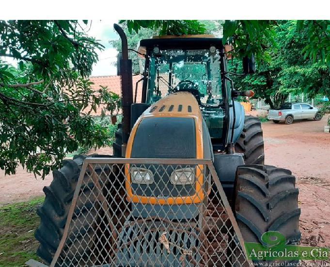 Trator valtra bt 210 4x4 4 pneus pirelli novos - particular!