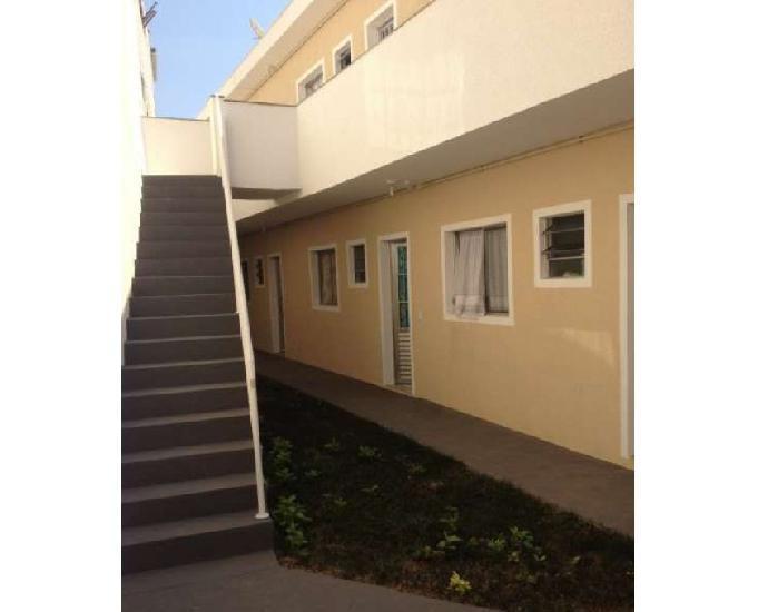 Vila formosa locação kitnet de 20 m² ao lado av. renata