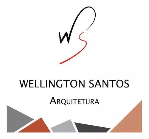 Wellington santos arquitetura - projetos