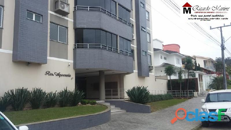 Aquarela bairro Comerciário Criciúma apartamento a venda