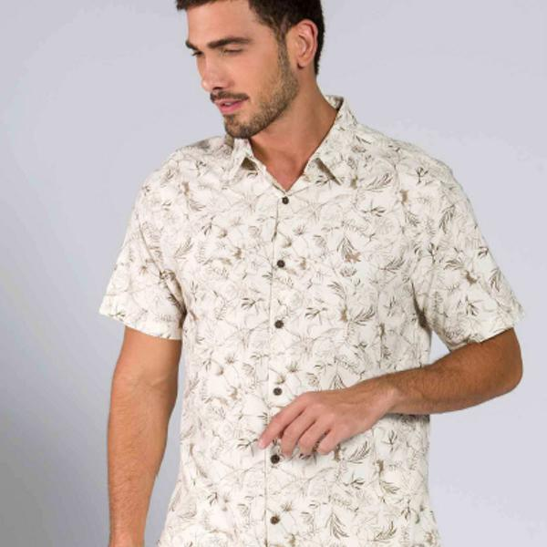 Camisa beagle florida masculina original tamanho m (cod.
