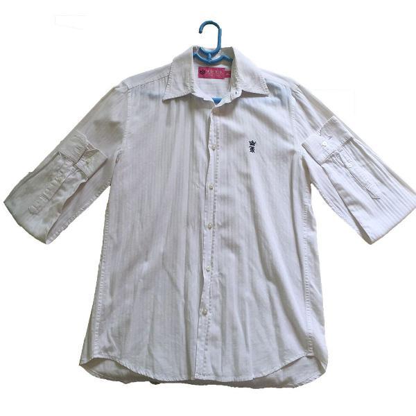 Camisa social sergio k