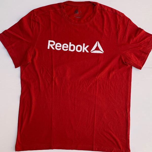Camiseta - reebok