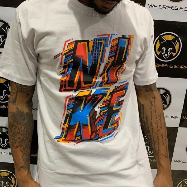 Camiseta (p) nike cód.: 304bb74