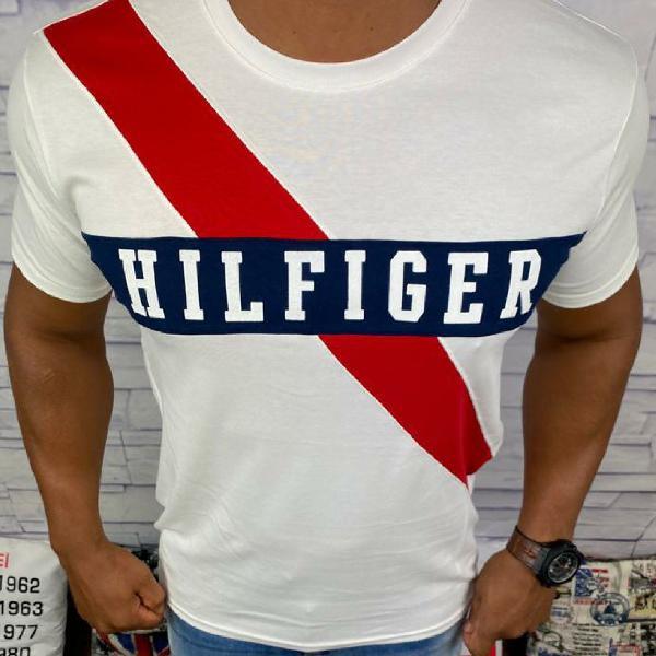 Camiseta tommy hilfiger importada