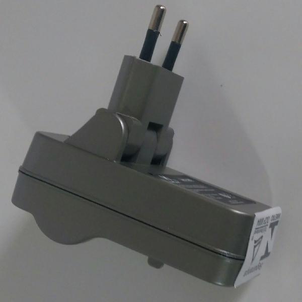 Carregador rápido para bateria bg1 fg1 câmeras digitais