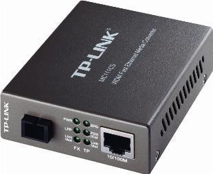 conversor de mídia wdn 10/100mbps mc111cs smb