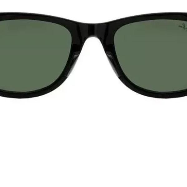 Culos sol wayfarer rb2140 original verde g15 masculino