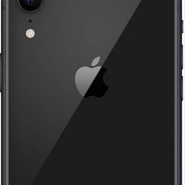 Iphone xr preto