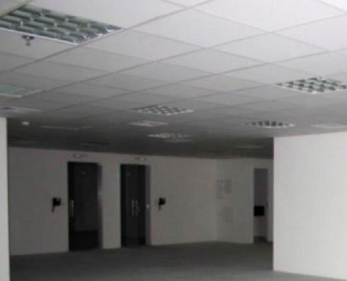 Laje com 504 m² no edificio cauaxi alphaville