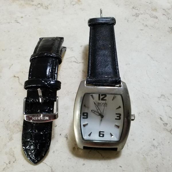 Relógio unisex