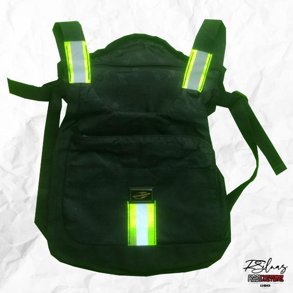 "Shoulder bags custom mormaii ""bulletproof"""