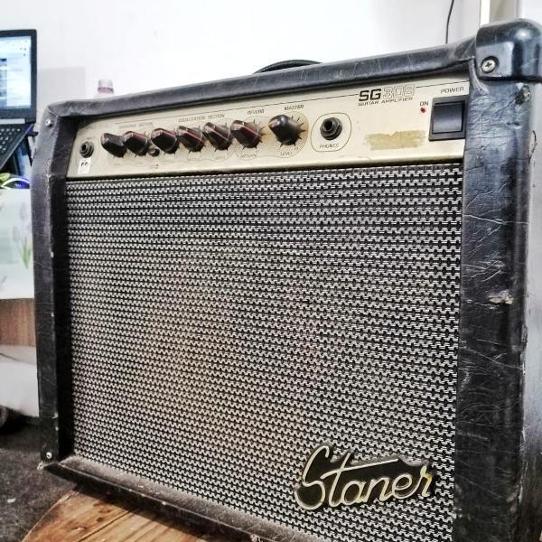 Staner sg-308 - string series