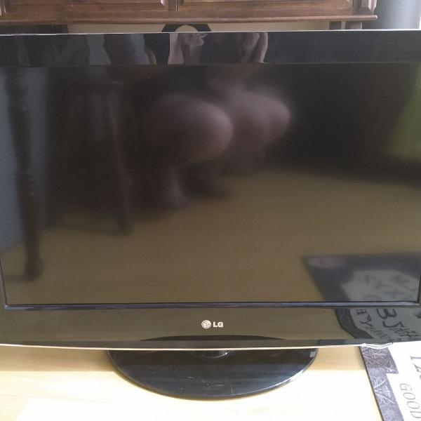 Tv lg lcd full hd