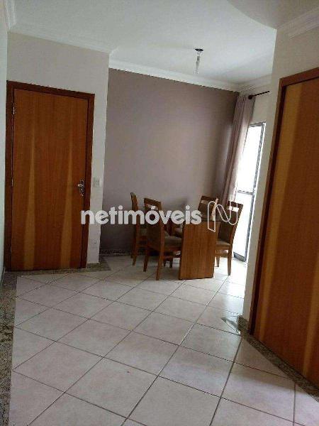 Apartamento, Castelo, 2 Quartos, 2 Vagas, 1 Suíte