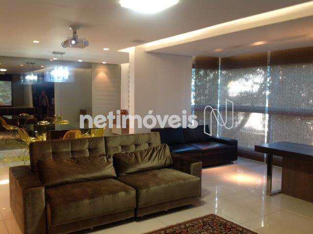 Apartamento, Cruzeiro, 4 Quartos, 5 Vagas, 2 Suítes