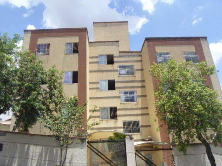 Apartamento, Heliópolis, 3 Quartos, 1 Vaga