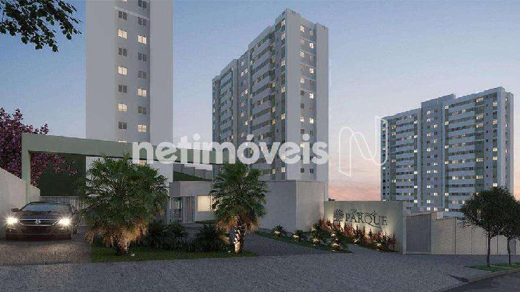 Apartamento, Palmeiras, 2 Quartos, 1 Vaga