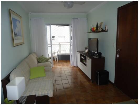 Apartamento para venda com 3 quartos em Caiobá com Pequena