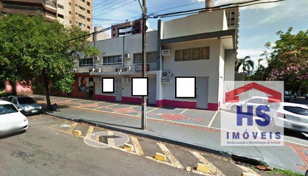 Comercial sala no Sala Sobreloja Santos - Bairro Centro em