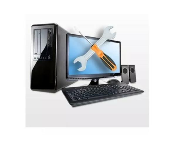 Formatação de notebook e pc desktop