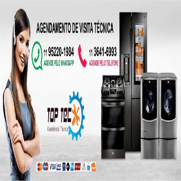 Manutenção Profissional Refrigerador