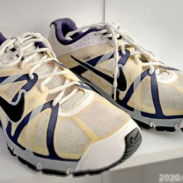 Nike show zeraaadooo