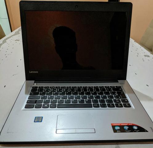 Notebook lenovo ideapad 310 + hd 1tb
