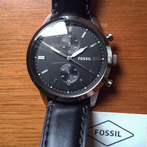 Relógio fóssil townsman