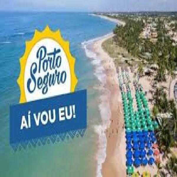 SEMANA DO SACO CHEIO EM PORTO SEGURO 2020