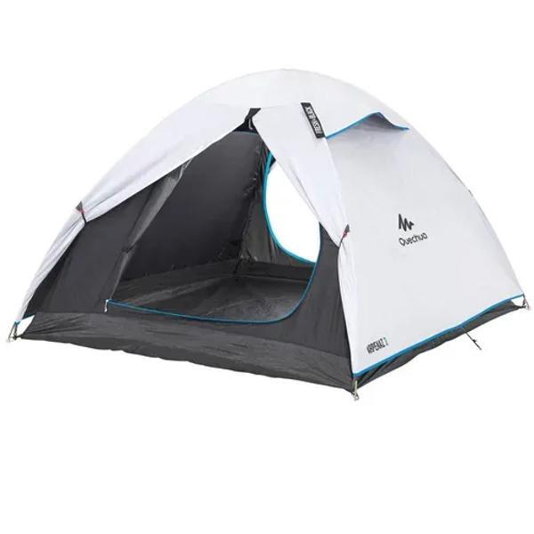 barraca de camping quechua arpenaz