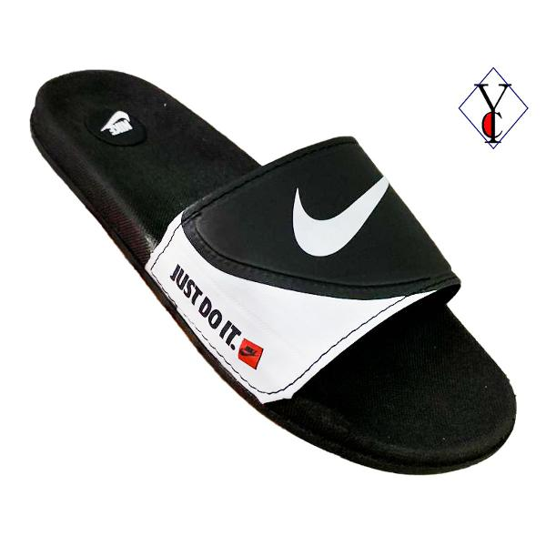 Chinelo nike top just do it