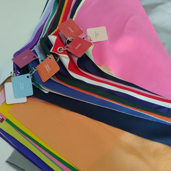 Kit de coloração pessoal método expandido dos 12 tons