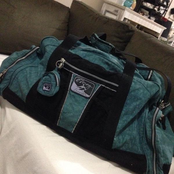 Mala bolsa de mão viagem