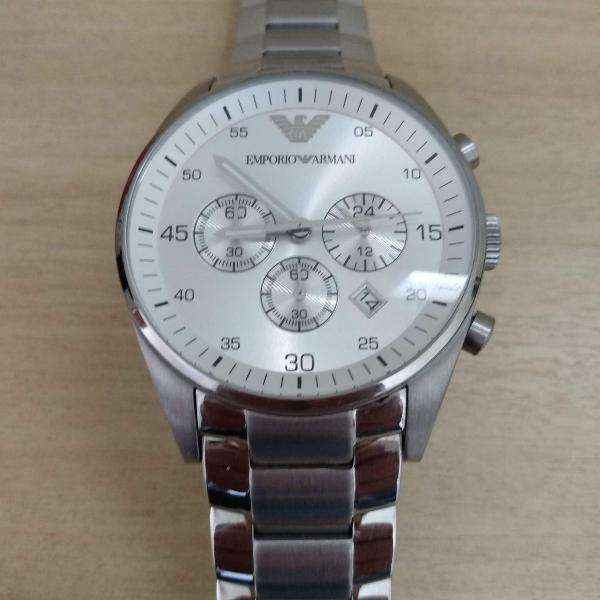 Relógio armani ar 5963