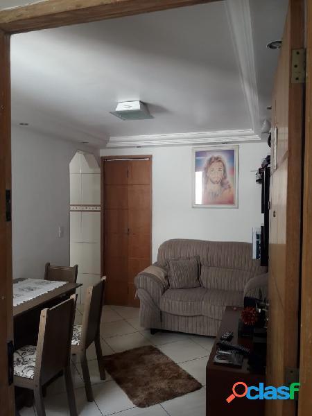 Apartamento a venda em arthur alvim a dez minutos do metrô