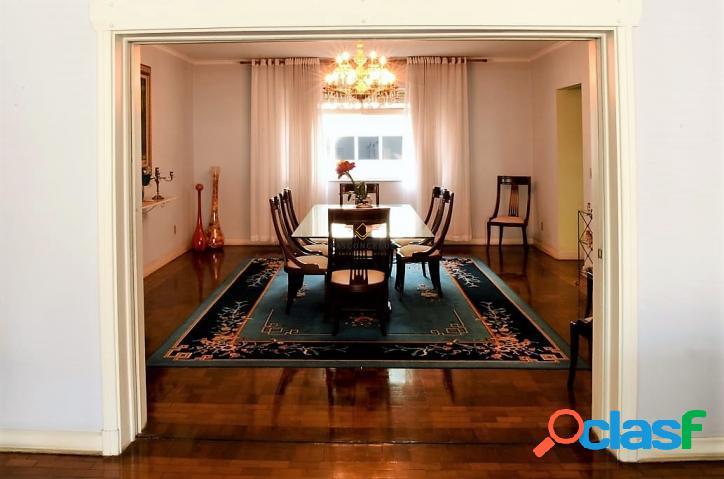Apartamento à venda com 391m², 3 quartos - república sp