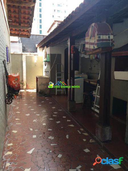 Casa Isolada 03 dormitórios sendo 01 suíte, com piscina ótimo Local - 3