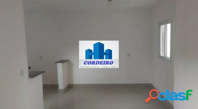 Apartamento sem condomínio à venda em santo andré