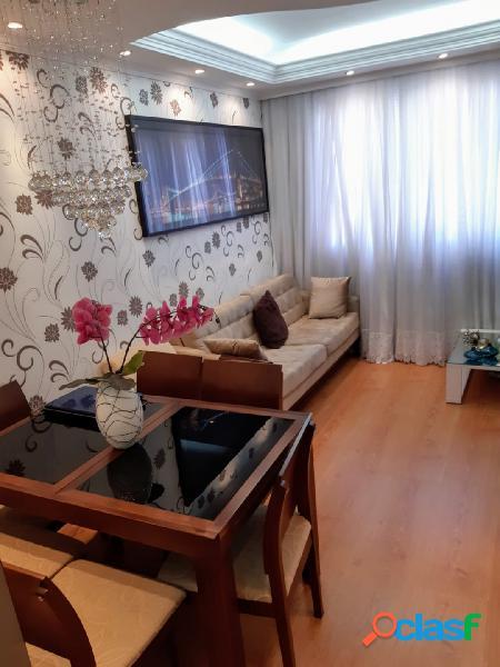 Apartamento com 2 quartos à venda na vila matilde.