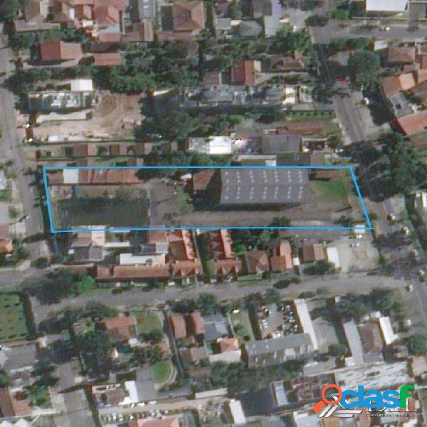 Terreno em curitiba - bairro guabirotuba - 6.240m2