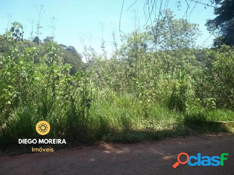 Terrenos á venda em Terra Preta - 400 m²
