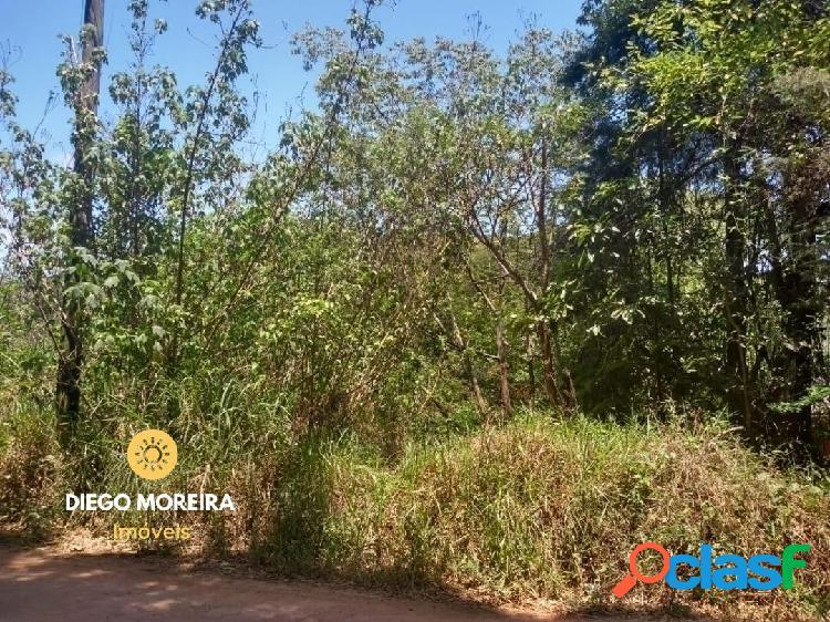 Terrenos á venda em Terra Preta - 400 m² 3