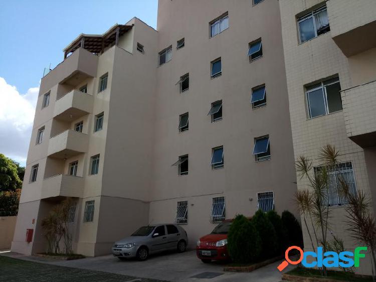 Apartamento com 2 dorms em contagem - alvorada por 212.000,00 à venda