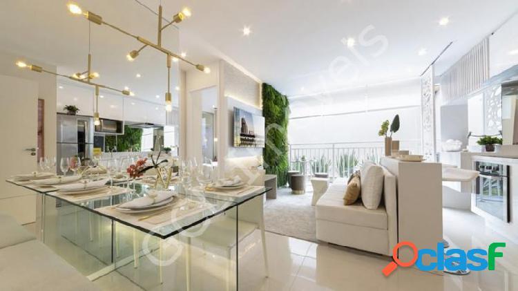 Apartamento com 1 dorms em são paulo - barra funda por 205 mil à venda