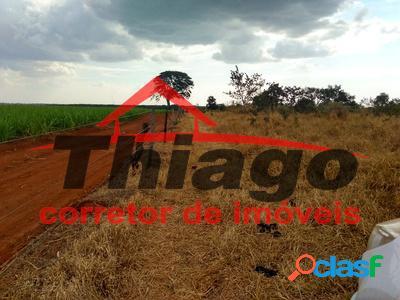 Fazenda em tupaciguara - zona rural por 1.4 milhões à venda