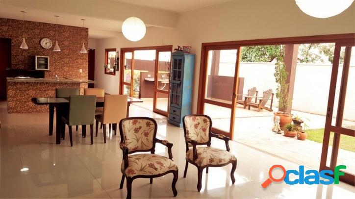 Casa em condomínio no reserva santa maria - jandira/sp