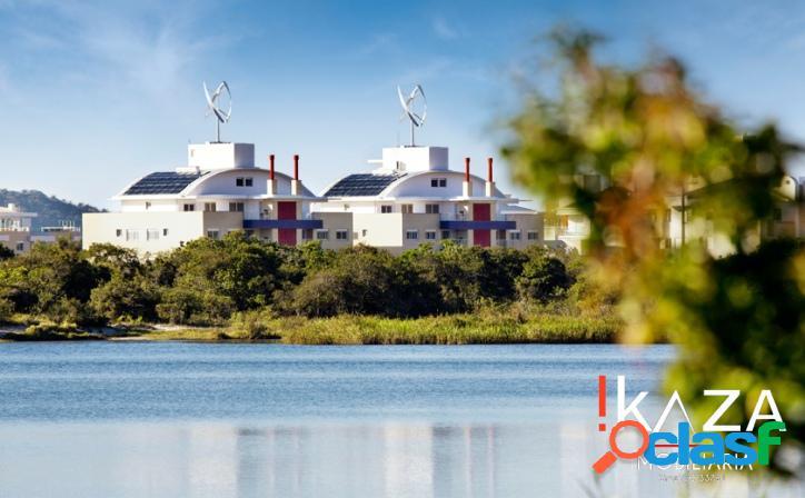 Duplex de cobertura - frente mar - novo campeche