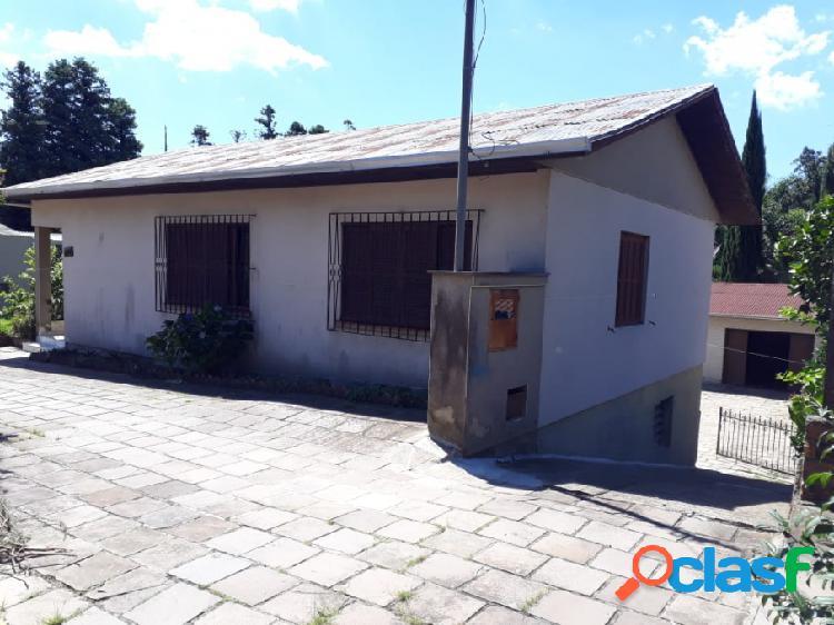 Casa - venda - farroupilha - rs - do parque
